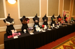 Bras for the Cause Gala 2014.3